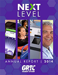 2014 GRTC Annual Report