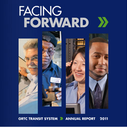 2011 GRTC Annual Report