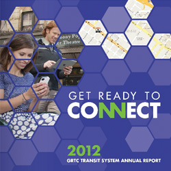 2012 GRTC Annual Report