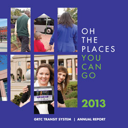 2013 GRTC Annual Report