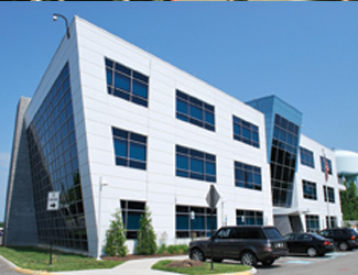 GRTC Transit System headquarters